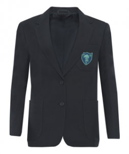 Park House Girls Blazer